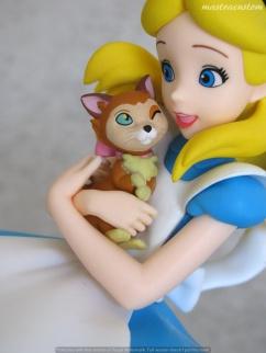 027 Alice in Wonderland Disney SEGA recensione