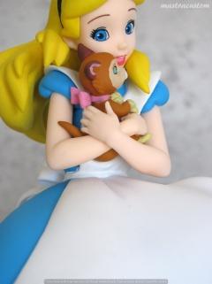 028 Alice in Wonderland Disney SEGA recensione