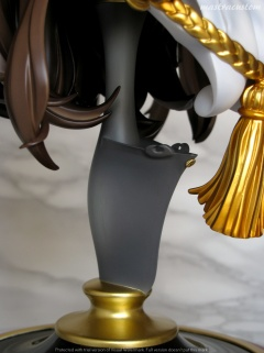 028 Kongo Bust Kantai Collection KanColle GSC WHS recensione