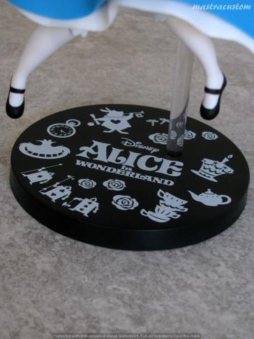 031 Alice in Wonderland Disney SEGA recensione