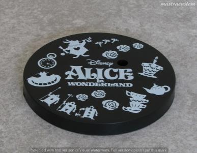 032 Alice in Wonderland Disney SEGA recensione