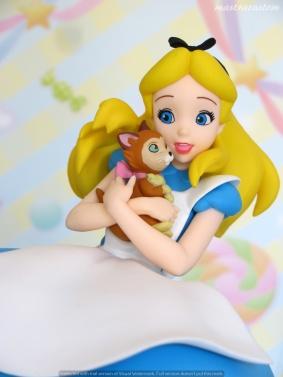 038 Alice in Wonderland Disney SEGA recensione