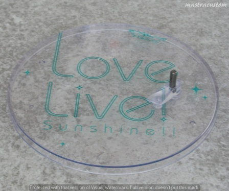 049 Kanan Matsuura Wetsuit LoveLive ALTER recensione