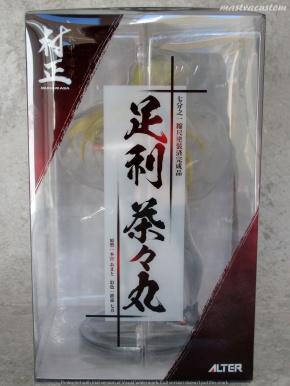 002 Chachamaru Ashikaga Muramasa ALTER recensione