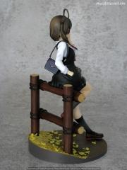 008 Shigure Casual KanColle GSC recensione