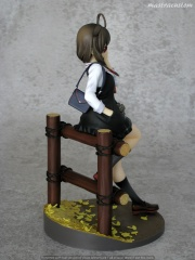 008 Shigure Casual KanColle GSC recensione