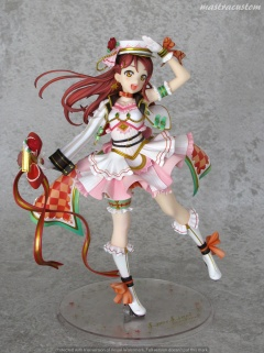 011 Riko Sakurauchi Love Live Sunshine ALTER recensione