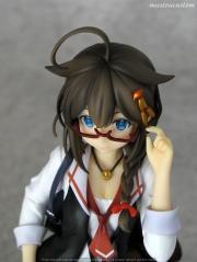 011 Shigure Casual KanColle GSC recensione