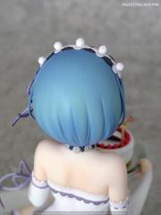 015 Rem Birthday Cake ReZERO Kadokawa recensione