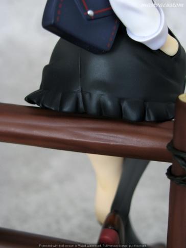 035 Shigure Casual KanColle GSC recensione