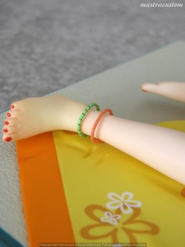 040 Yui Ohtsuki IMAS_CG WAVE recensione