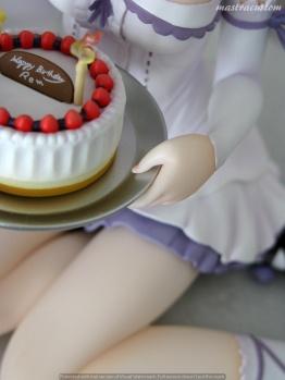 048 Rem Birthday Cake ReZERO Kadokawa recensione