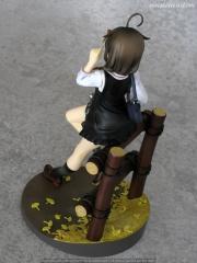 054 Shigure Casual KanColle GSC recensione