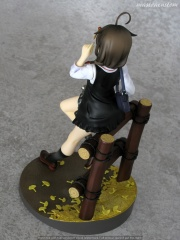 054 Shigure Casual KanColle GSC recensione
