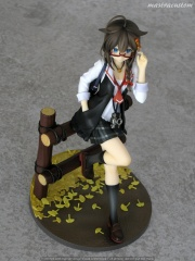055 Shigure Casual KanColle GSC recensione