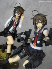 059 Shigure Casual KanColle GSC recensione