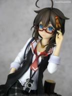 064 Shigure Casual KanColle GSC recensione