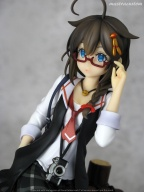 064 Shigure Casual KanColle GSC recensione