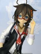 065 Shigure Casual KanColle GSC recensione