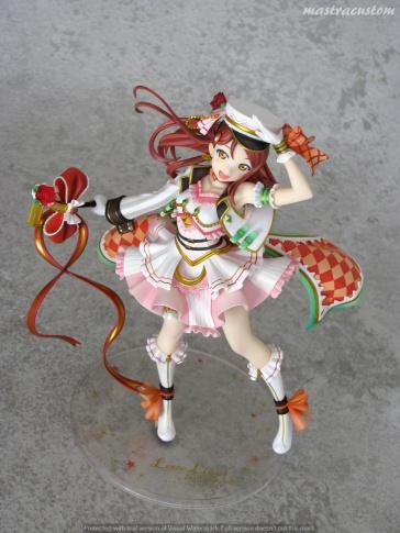 074 Riko Sakurauchi Love Live Sunshine ALTER recensione