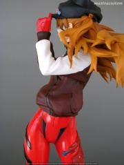 024 shikinami asuka langley jersey - evangelion - alter recensione