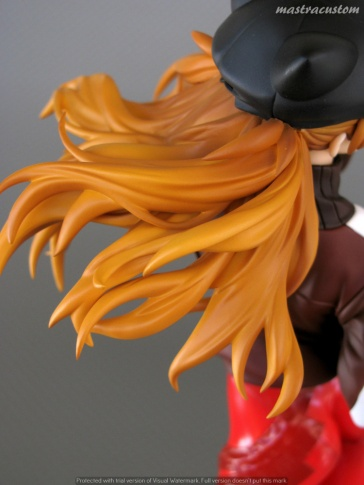 039 shikinami asuka langley jersey - evangelion - alter recensione