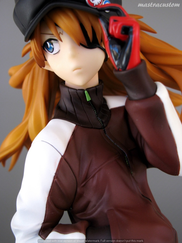 042 shikinami asuka langley jersey - evangelion - alter recensione