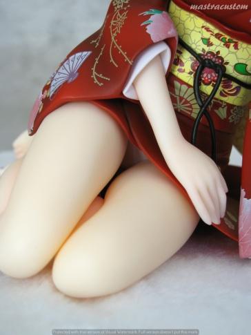045 yui yuigahama oregairu souyokusha gsc recensione