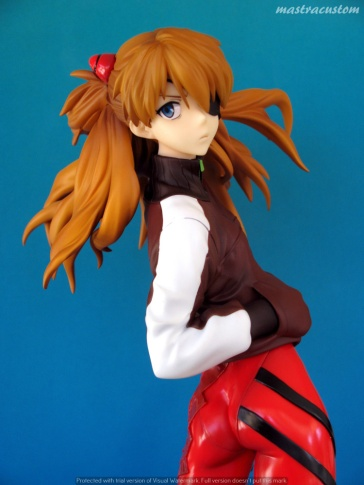 089 shikinami asuka langley jersey - evangelion - alter recensione