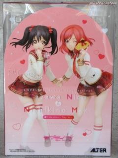 002 Nico Maki Valentine ALTER recensione