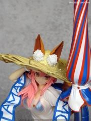 014 Tamamo no Mae FateGO Kotobukiya recensione