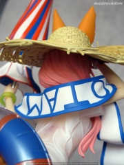 035 Tamamo no Mae FateGO Kotobukiya recensione