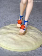 038 Tamamo no Mae FateGO Kotobukiya recensione