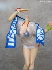 073 Tamamo no Mae FateGO Kotobukiya recensione