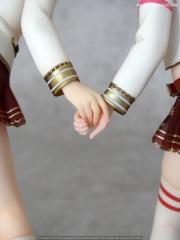 074 Nico Maki Valentine ALTER recensione
