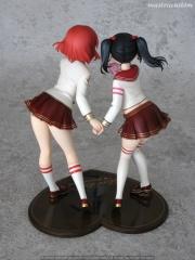075 Nico Maki Valentine ALTER recensione