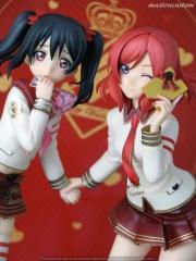 080 Nico Maki Valentine ALTER recensione