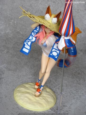 088 Tamamo no Mae FateGO Kotobukiya recensione