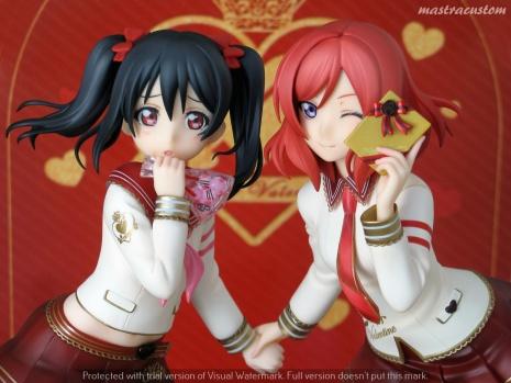 099 Nico Maki Valentine ALTER recensione