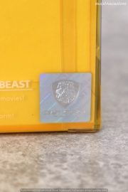 003a Disney Pixar DStage Beast Kingdom recensione