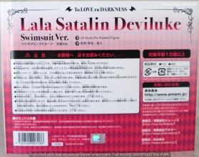 004b Lala Satalin Deviluke Alter x AmiAmi recensione