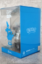 009 Disney Pixar DStage Beast Kingdom recensione