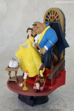 011 Disney Pixar DStage Beast Kingdom recensione