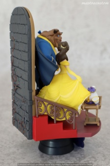 013 Disney Pixar DStage Beast Kingdom recensione