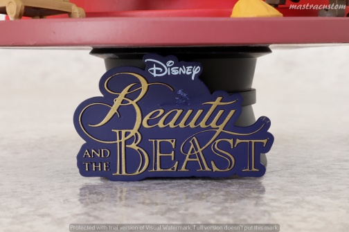 014 Disney Pixar DStage Beast Kingdom recensione