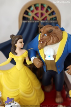 015 Disney Pixar DStage Beast Kingdom recensione