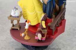 016 Disney Pixar DStage Beast Kingdom recensione