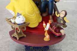 017 Disney Pixar DStage Beast Kingdom recensione
