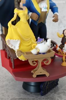 018 Disney Pixar DStage Beast Kingdom recensione