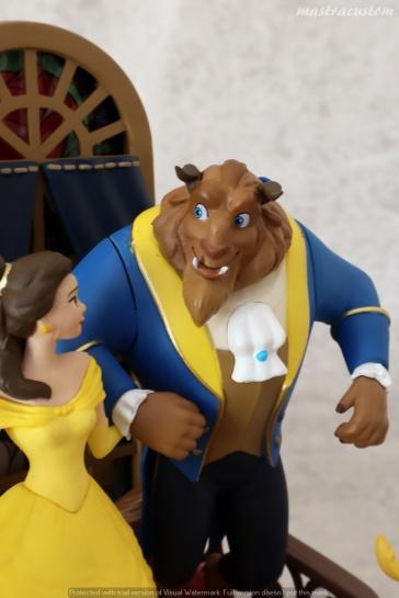019 Disney Pixar DStage Beast Kingdom recensione